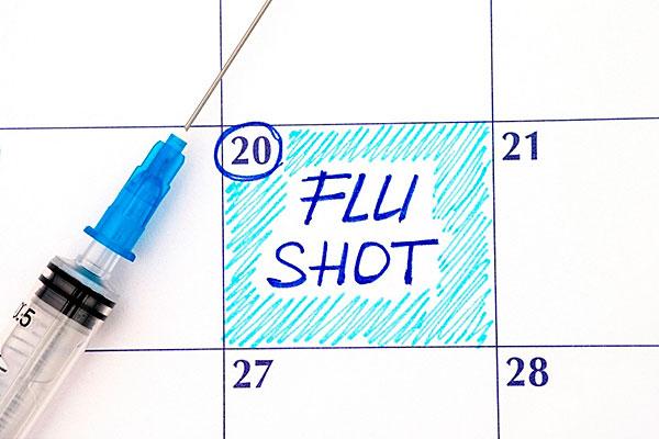 Dawn Weinberger freelance writer portfolio story free flue shots