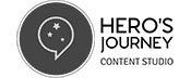 Dawn Weinberger Portland freelance writer client list Hero's Journey Content Studio